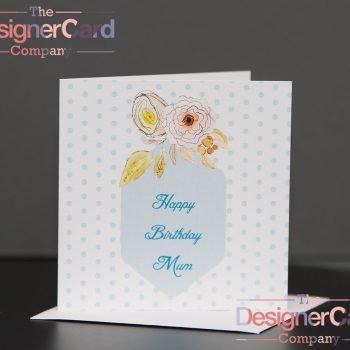 Birthday cards the designer card company mum birthday card bookmarktalkfo Images
